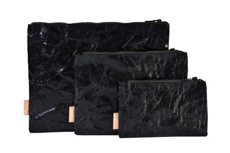 Etui / Kosmetyczka czarna M